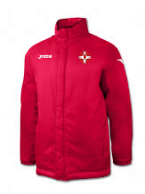 St. Michael's GAC JOMA Alaska Bench Jacket - Red